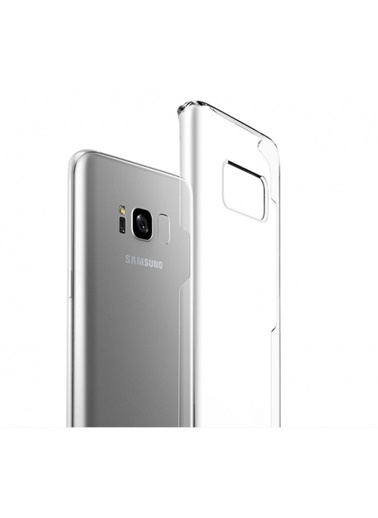 Galaxy S8 Plus Air Guard Kılıf Clear-Verus